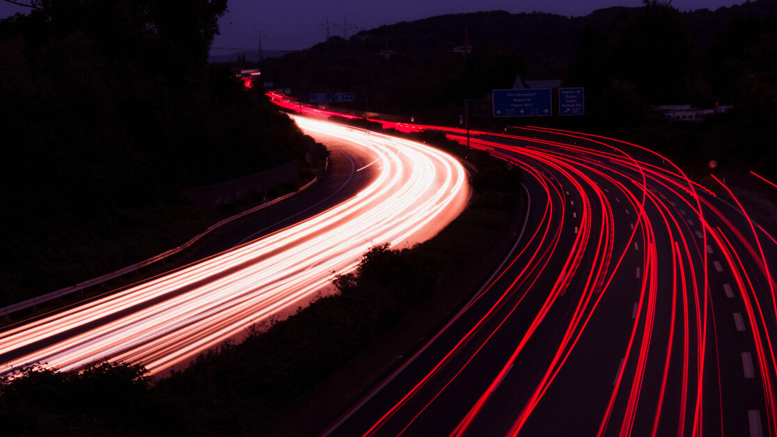 Driverless cars could be the answer to reducing light pollution