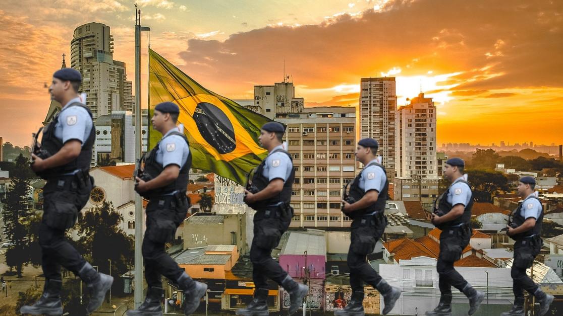 Police bust potential Bitcoin money laundering scheme in Brazil