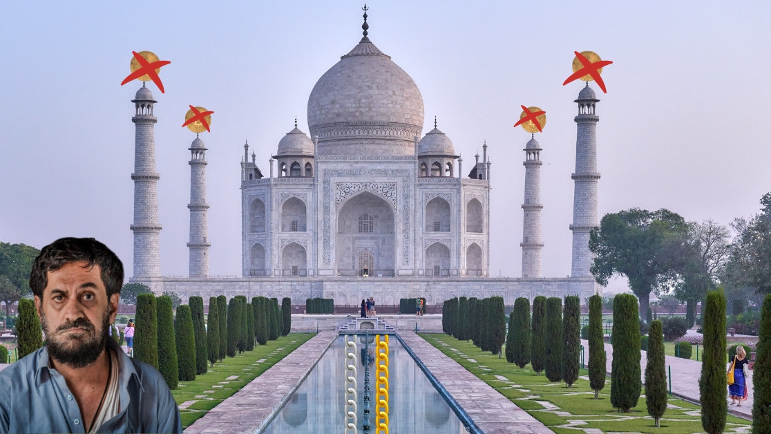 India is reportedly looking to ban cryptocurrencies once and for all