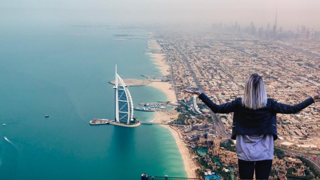 Dubai's $323M Bitcoin luxury real estate development reportedly hits a snag
