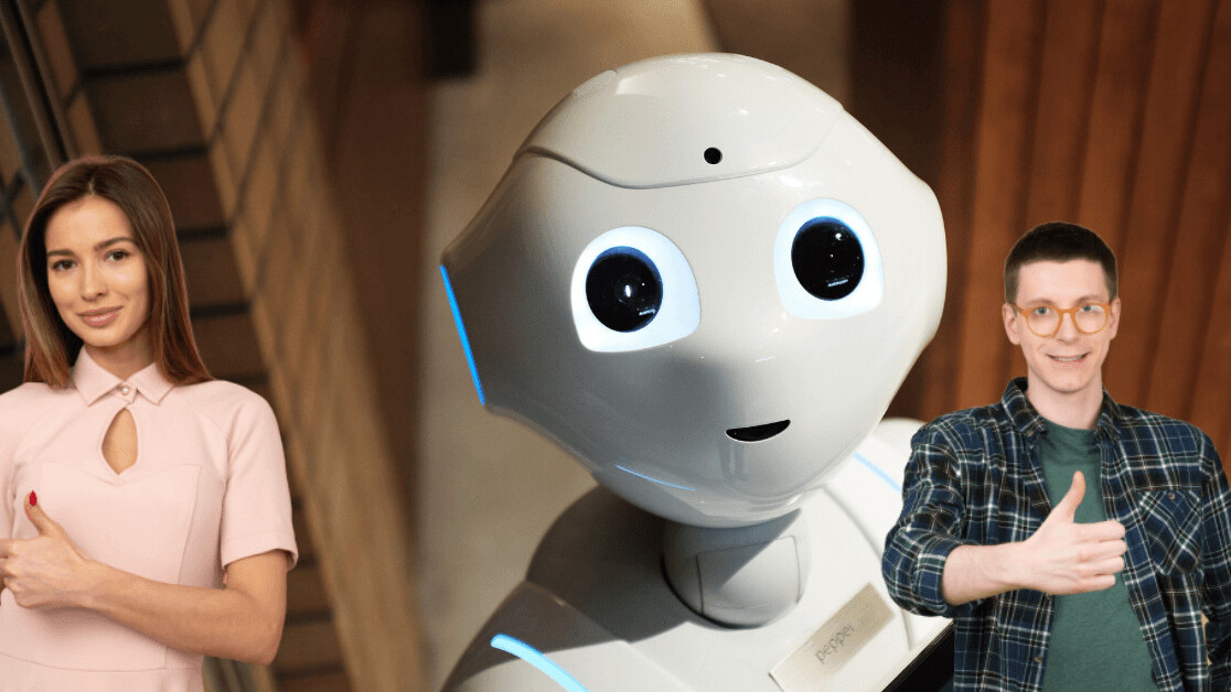 AI won't destroy us, it'll make us smarter