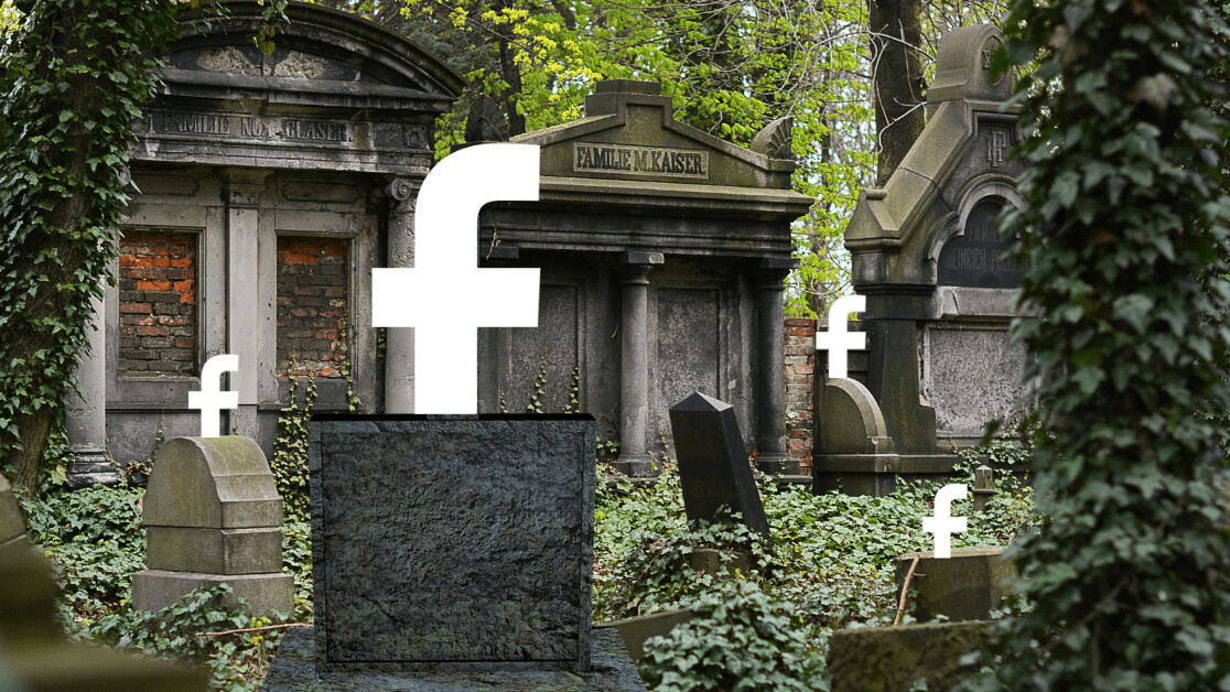 Dead Facebook users could outnumber the living by 2069