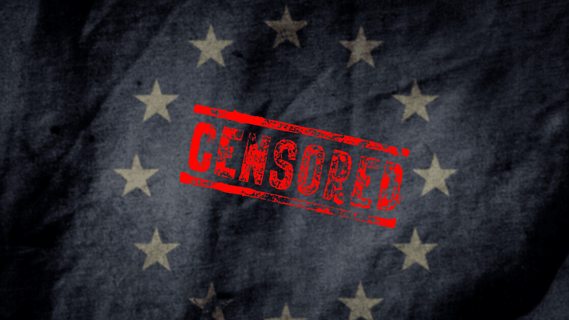 EU proposal requires platforms to delete 'terrorist content' in 1 hour or face fines
