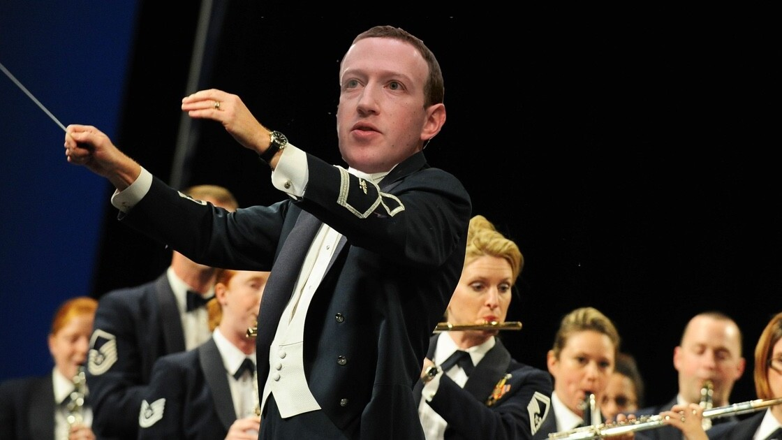 How Mark Zuckerberg wants governments to regulate content on online platforms
