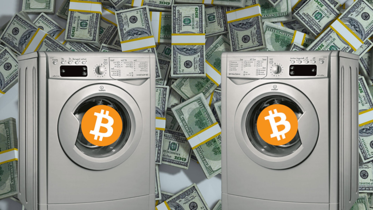 Bitcoin 'anonymization' is up 300% this year