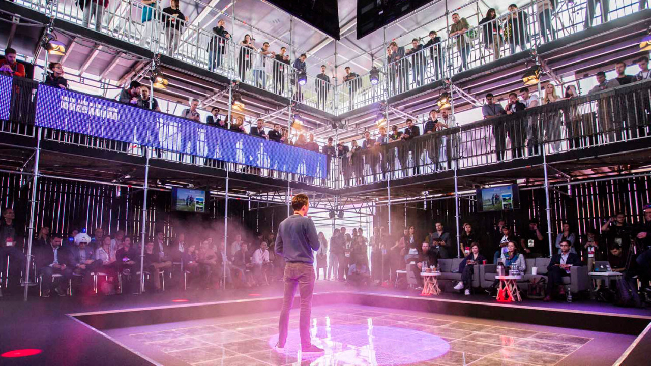 TNW2019 Daily: Here's how to get the most out of TNW Conference
