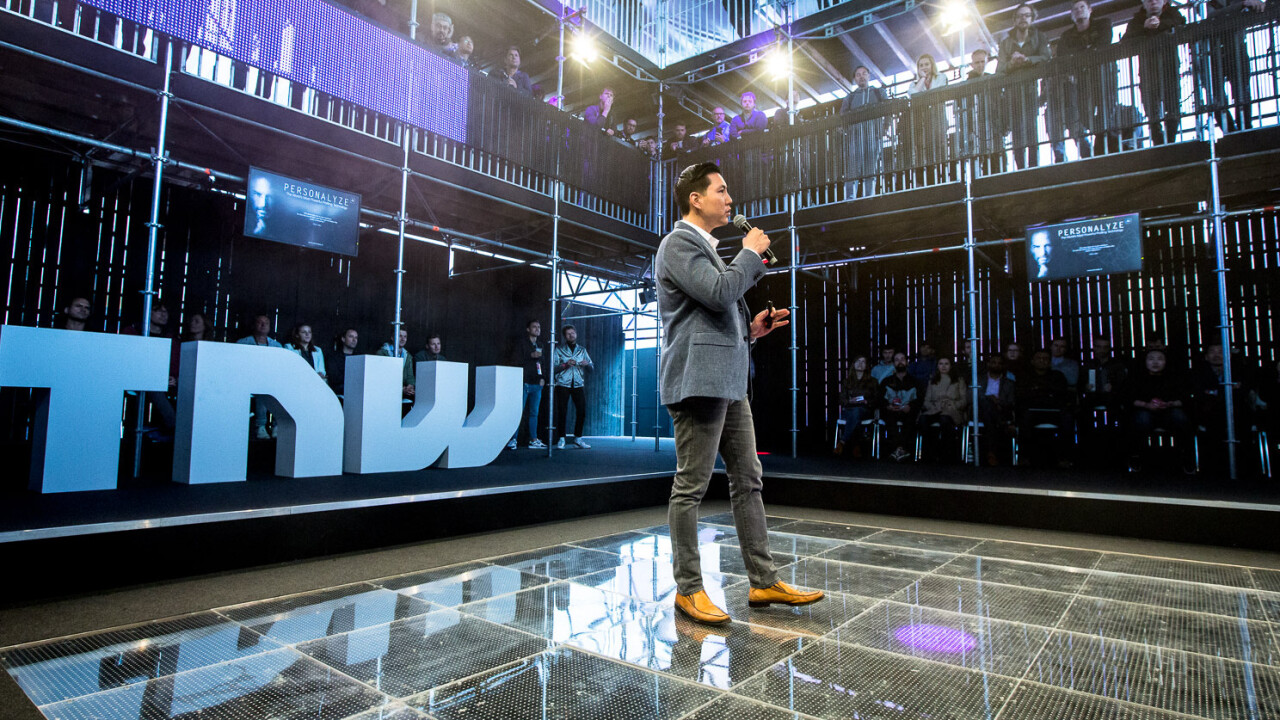 TNW2019 Daily: The latest conference news