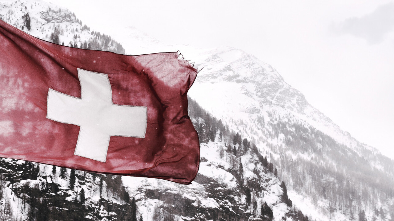 Why Switzerland is a perfect launchpad for Europe's first large-scale 5G mobile network