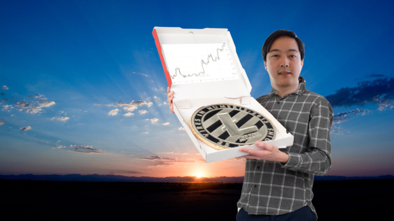 First quarter 2019 crypto roundup: How did Litecoin perform?