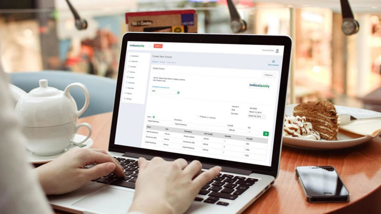 This $49 invoicing tool takes a typical business hassle off your plate