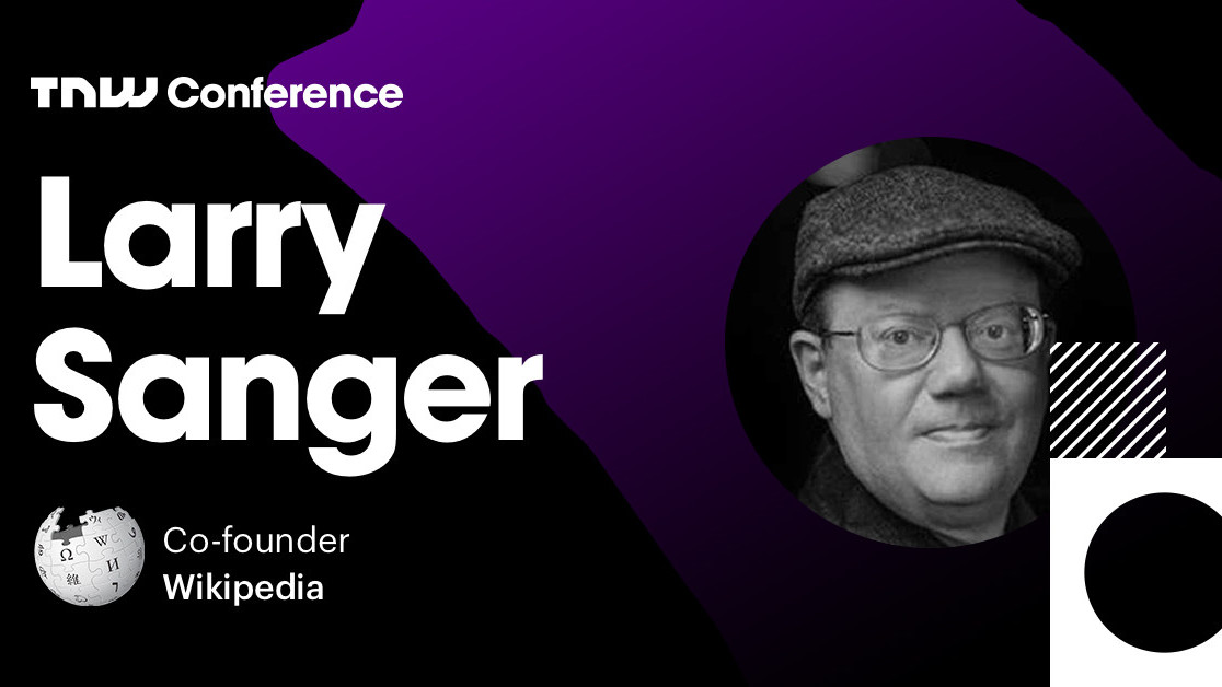Larry Sanger will hide 'blockchain' on Everipedia to keep users comfortable