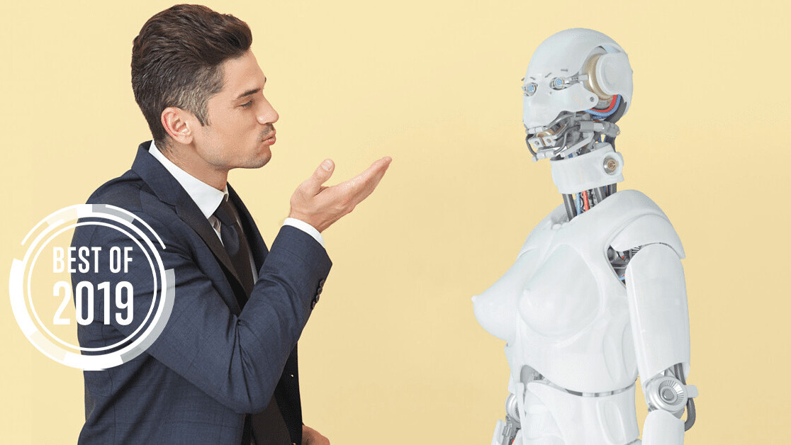 [Best of 2019] Bad news, journalists: Robots are writing really good headlines now