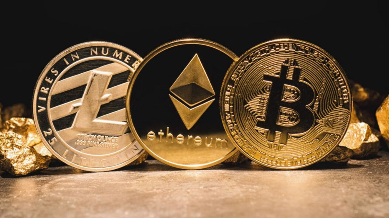 This training program shows you how to trade cryptocurrency like a pro