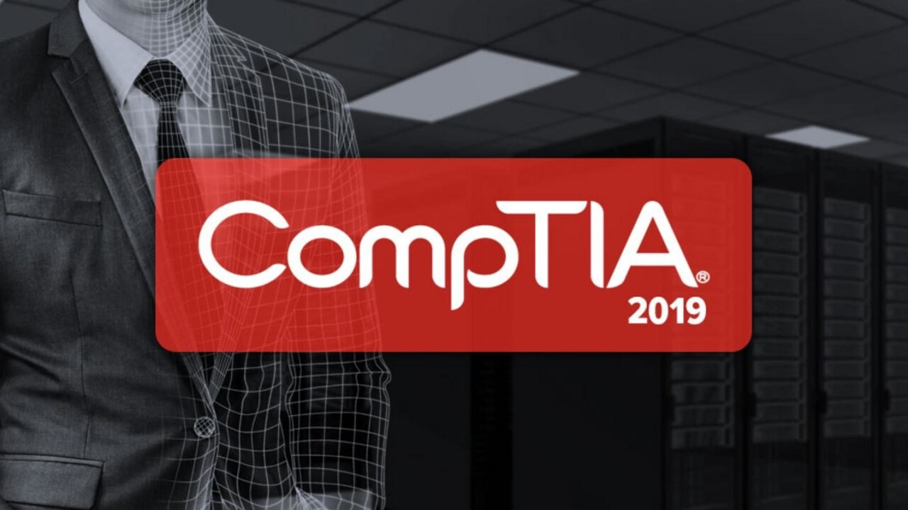 This bundle will help you earn CompTIA certifications in no time