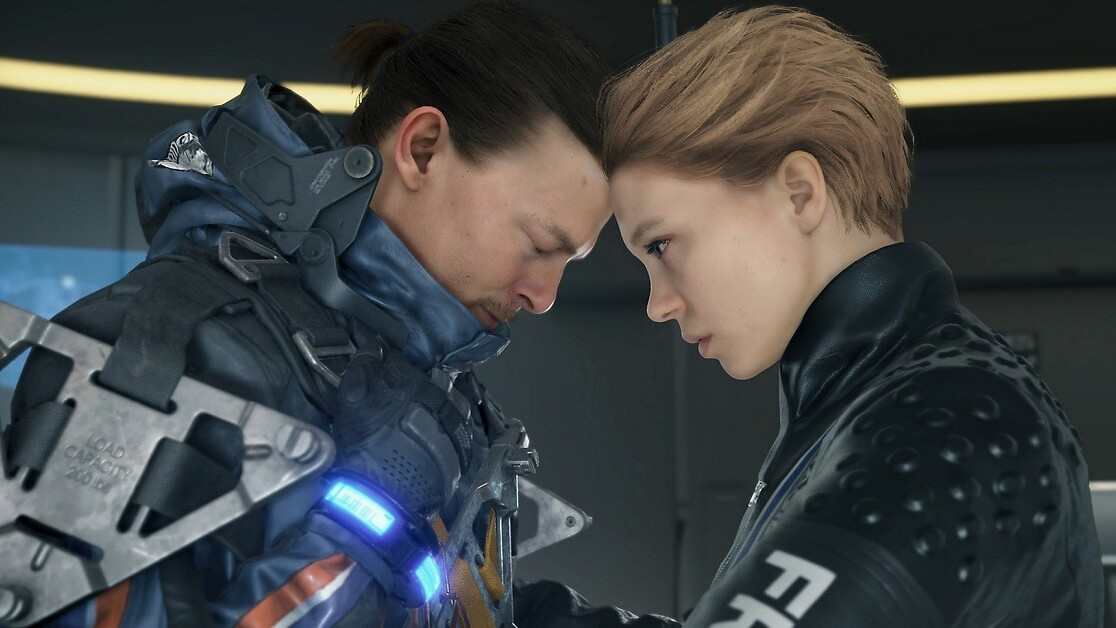 Metacritic deleted over 6,000 negative Death Stranding ratings
