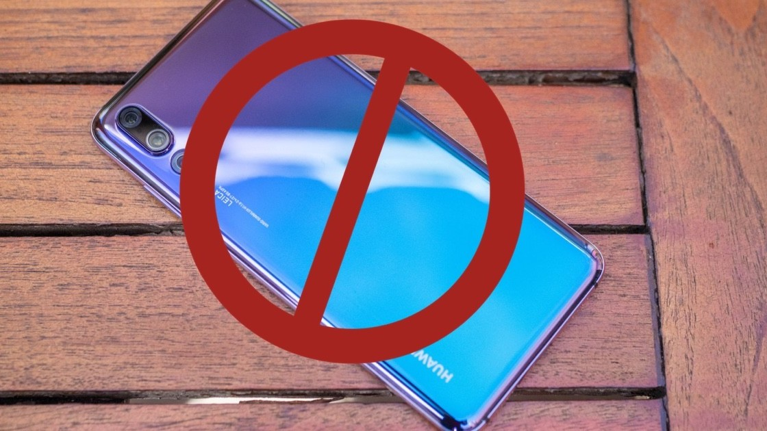 After Google, Qualcomm and Intel reportedly stop dealing with Huawei