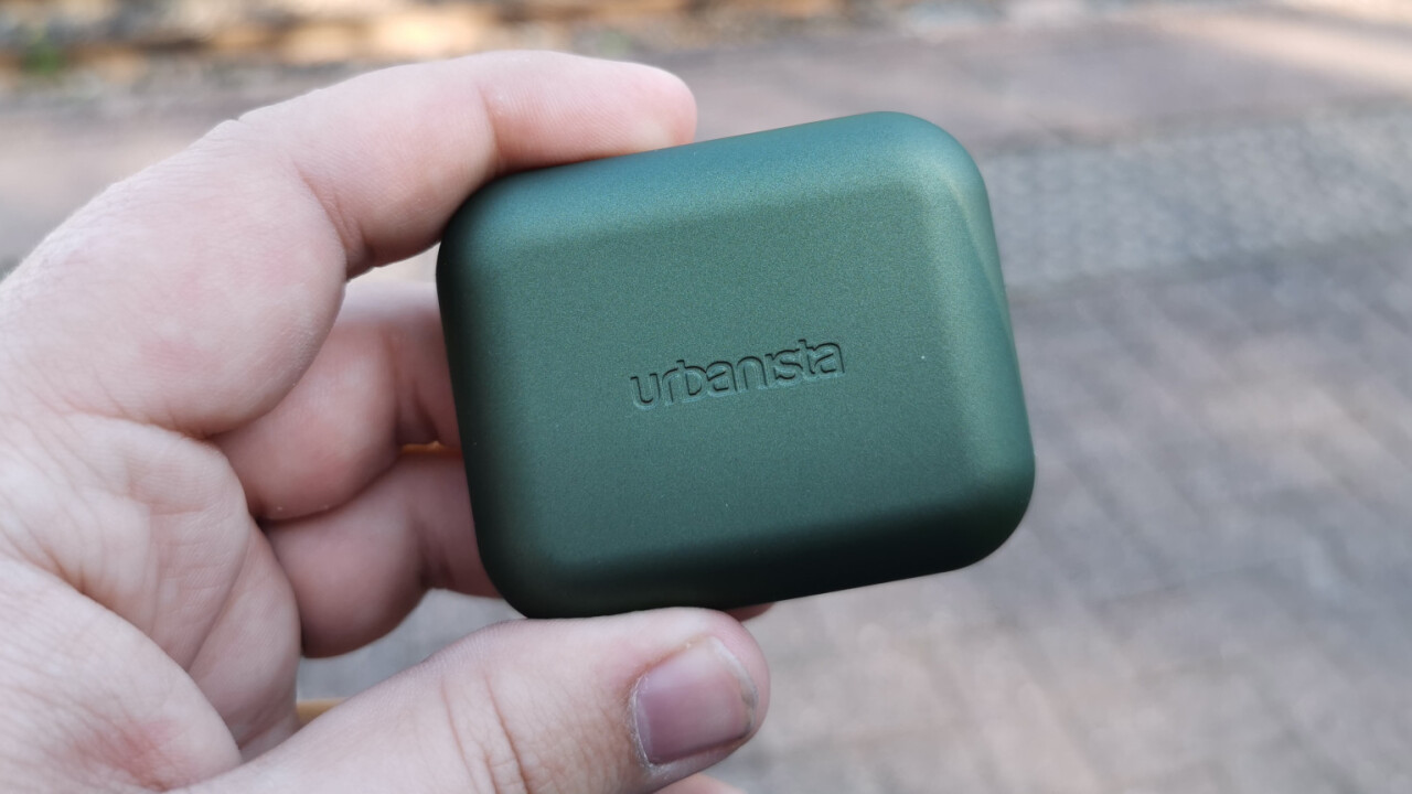 Review: The $99 Urbanista Stockholm wireless earbuds get the fundamentals right