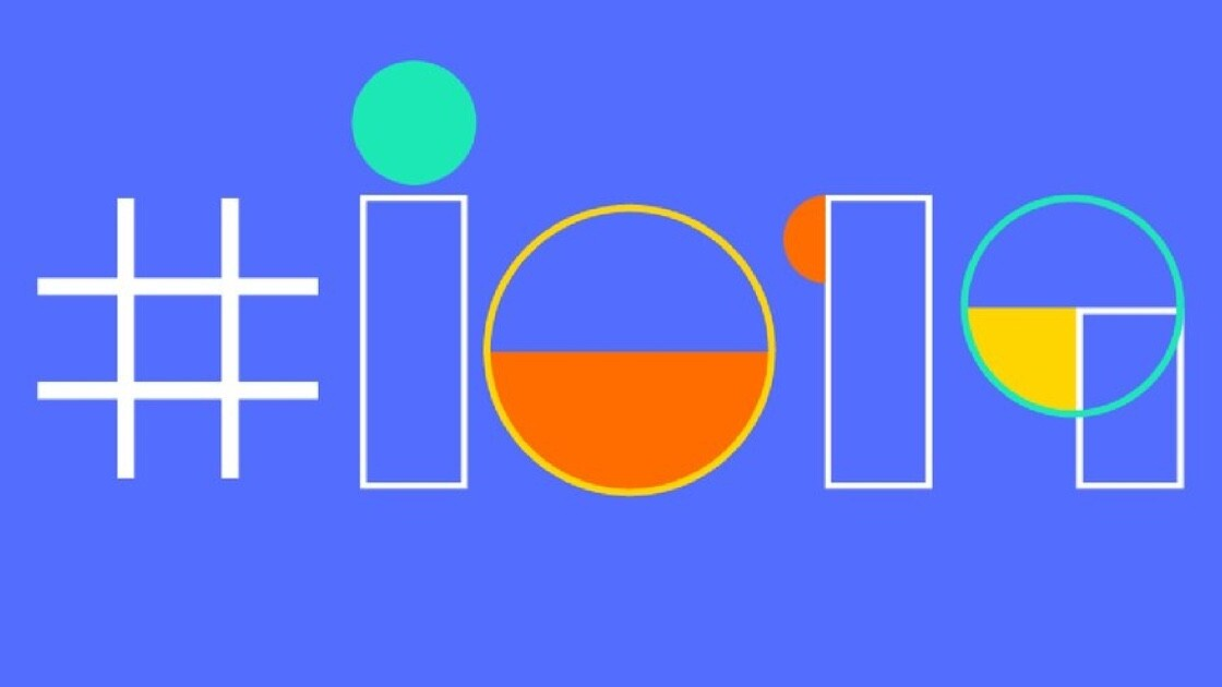 Here's the coolest stuff announced at Google I/O 2019
