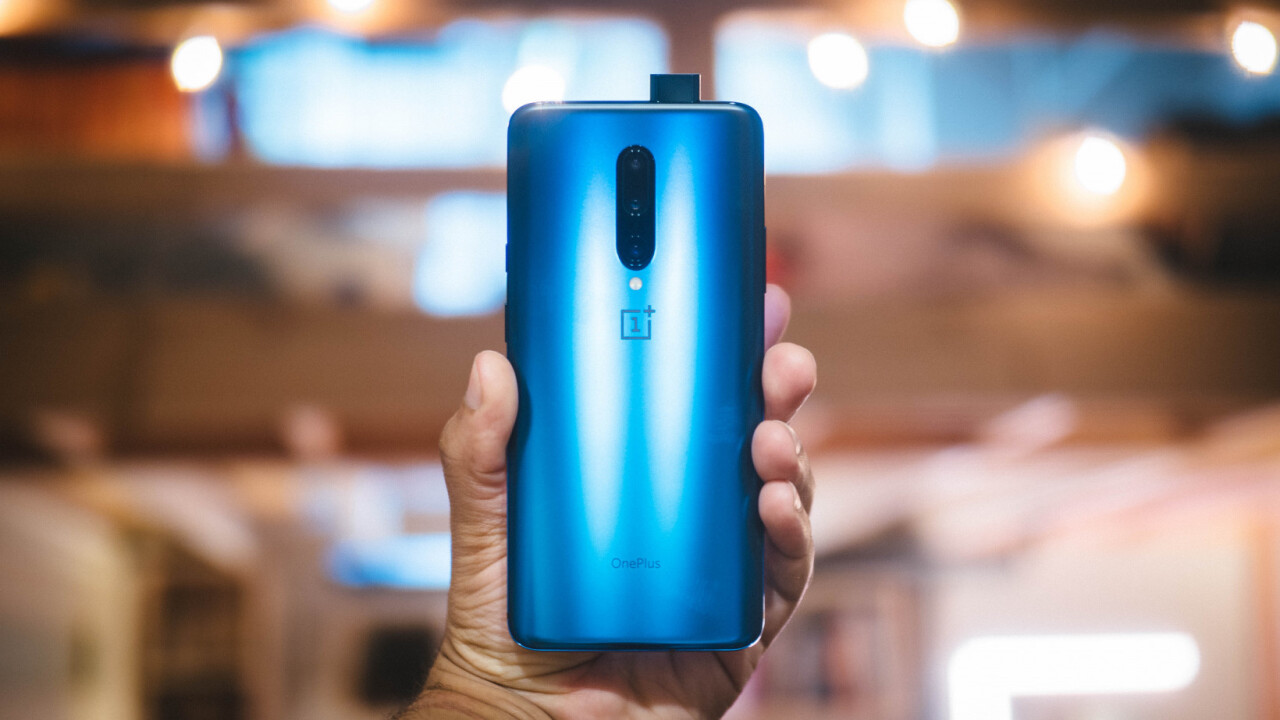 Leak: The OnePlus 8 Pro could pack dual selfie cameras