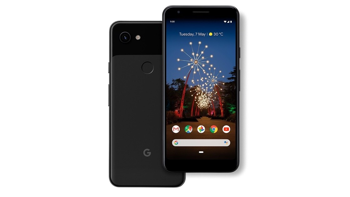 Google discontinues its popular Pixel 3a phone — but where's the Pixel 4a?
