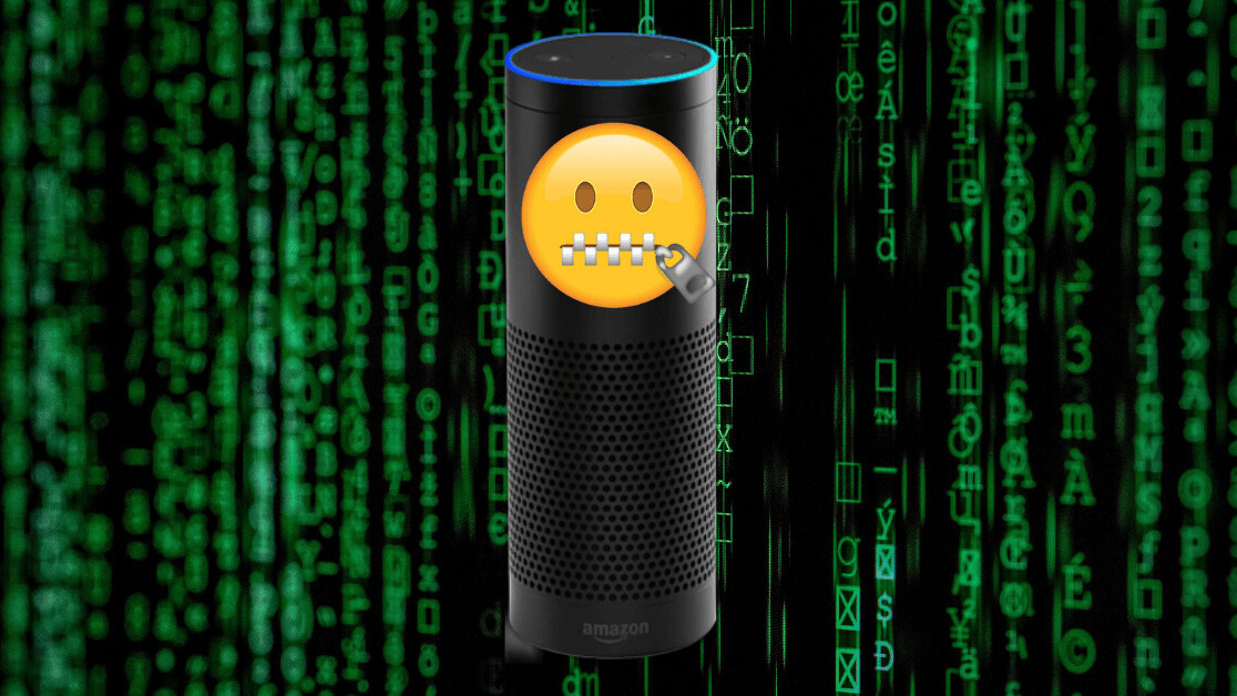 How our interactions with voice assistants normalize sexual harassment