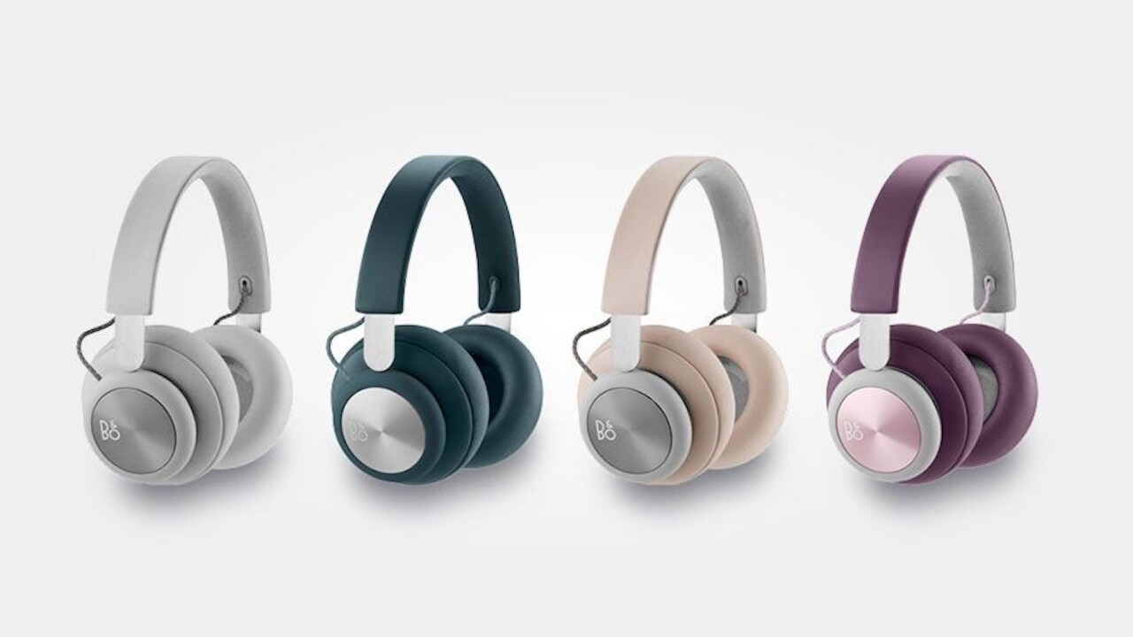 These $300 Bang & Olufsen headphones are only $153 today