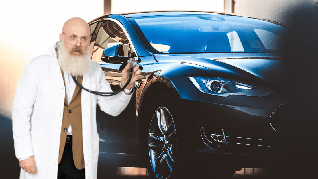 Study: More electric cars could help us breathe easier