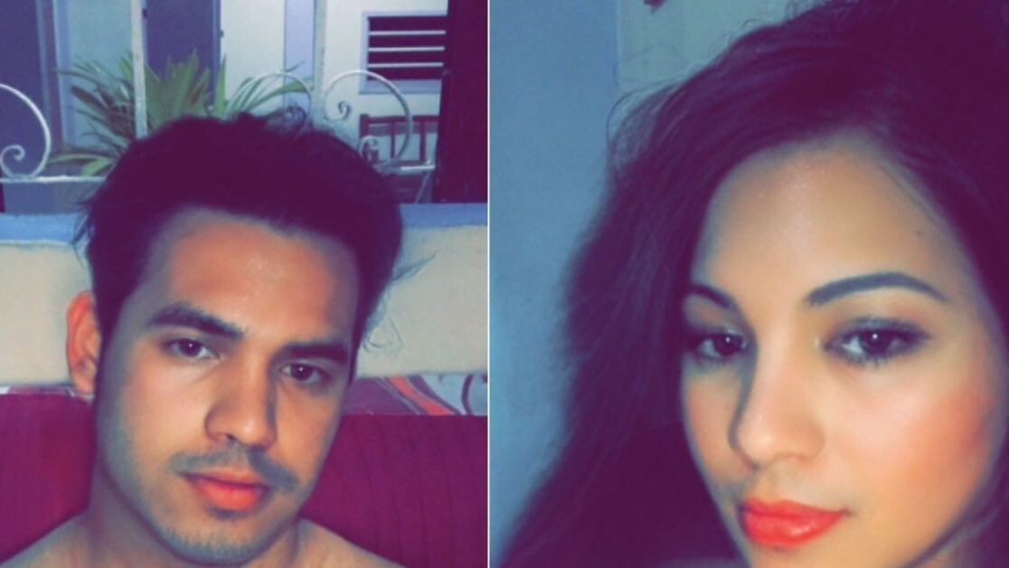 Why Snapchat's new gender swap feature is problematic for many trans people