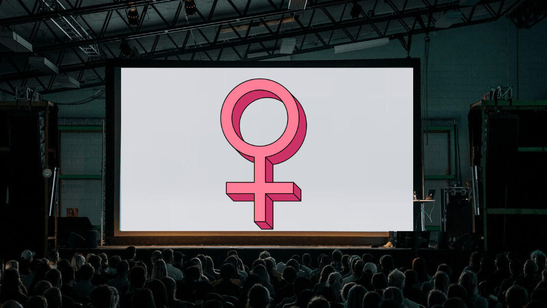 Are 'women in tech' events helpful or hurtful to gender equality?