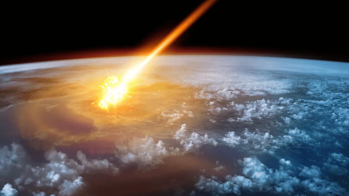 Nuking asteroids could save the Earth — but we need to make it legal first