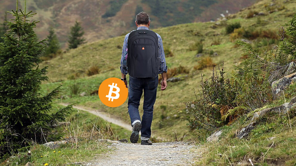 FTC sues entrepreneur who raised $800K for smart backpack – then used it to buy Bitcoin