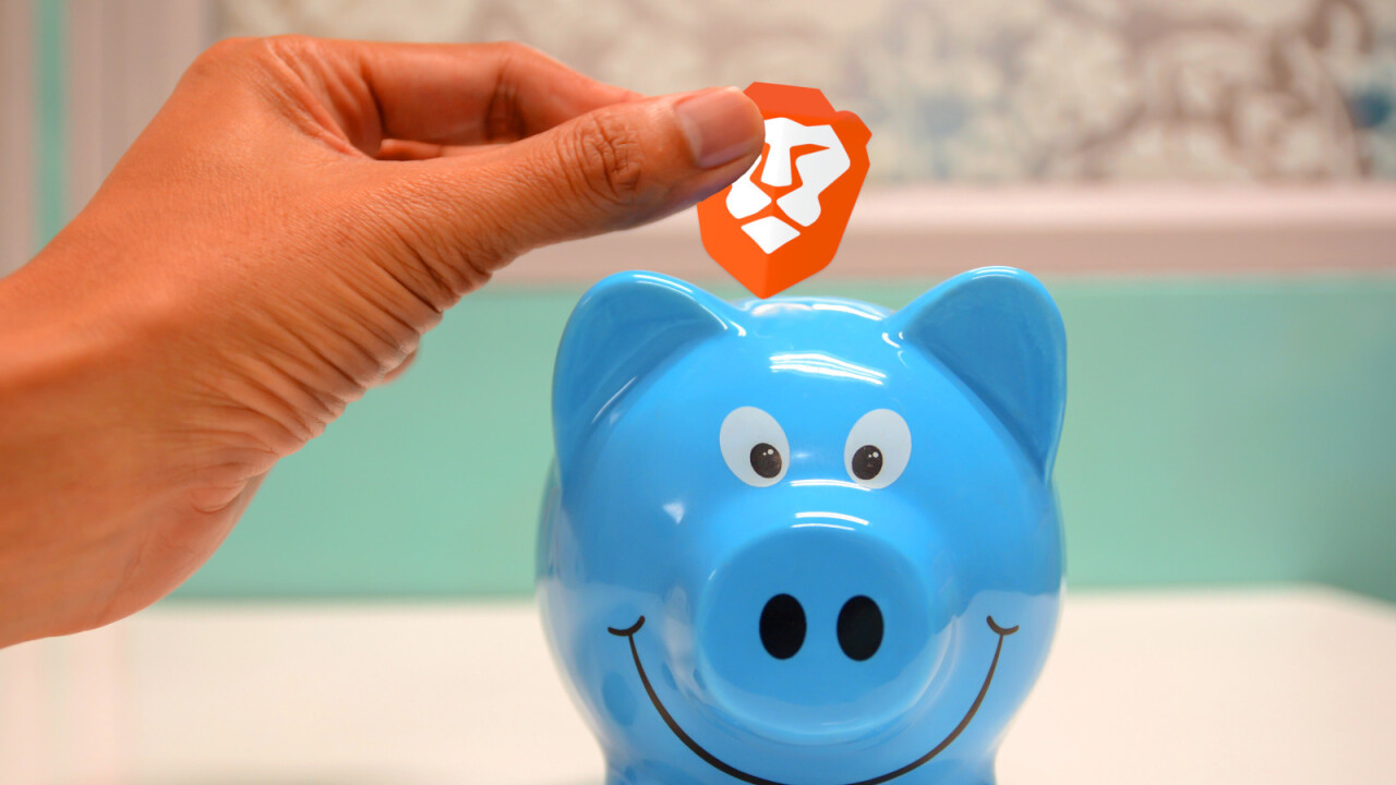 Brave now lets you tip people on Twitter with cryptocurrency