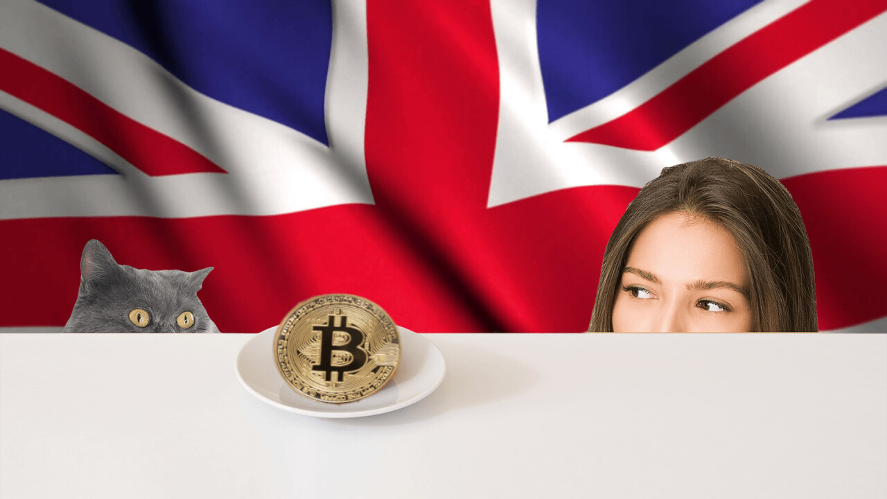 Bullish Brits lost $34M to cryptocurrency scams last year
