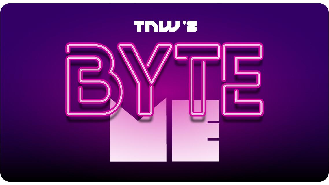 Byte Me #6: Woke awards, breastfeeding on Twitch, and chickbait