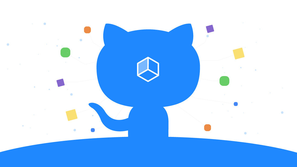 Here's why I'm genuinely excited about GitHub's new package registry