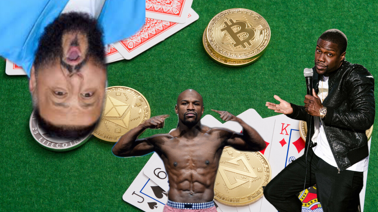 ICO fraud update: DJ Khaled and Mayweather walk free, Kevin Hart next to be investigated