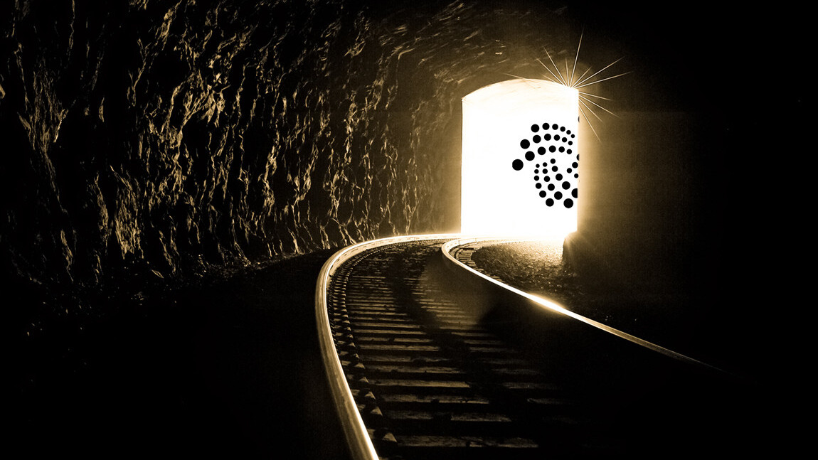 IOTA wants to ditch its most centralized component, but the timeline is still murky
