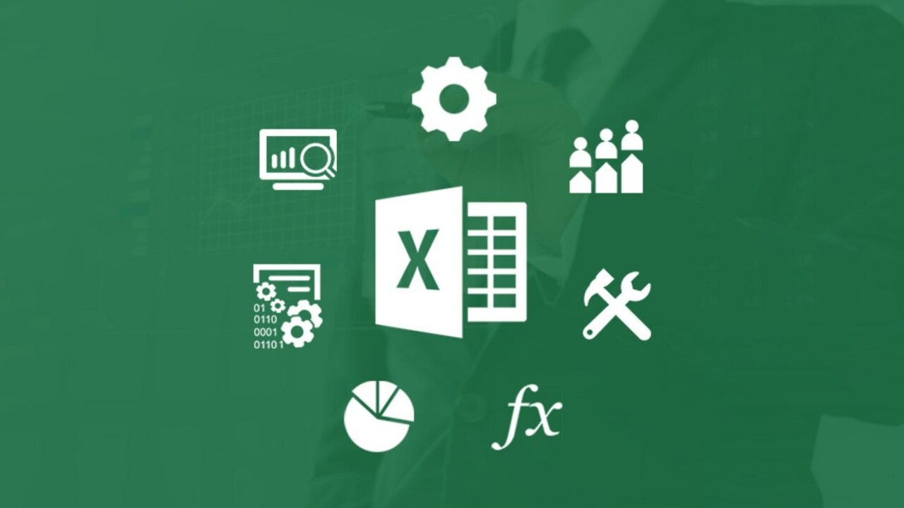 This $50 bundle can turn you into an Microsoft Excel whiz