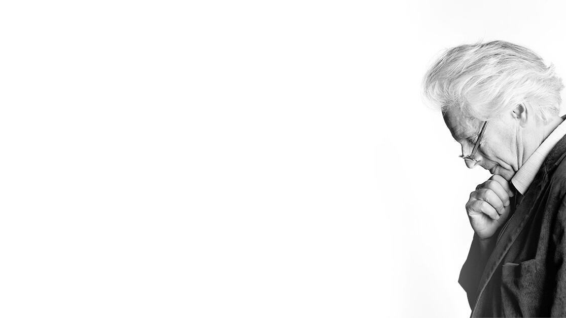 A peek at legendary architect John Storyk's design process