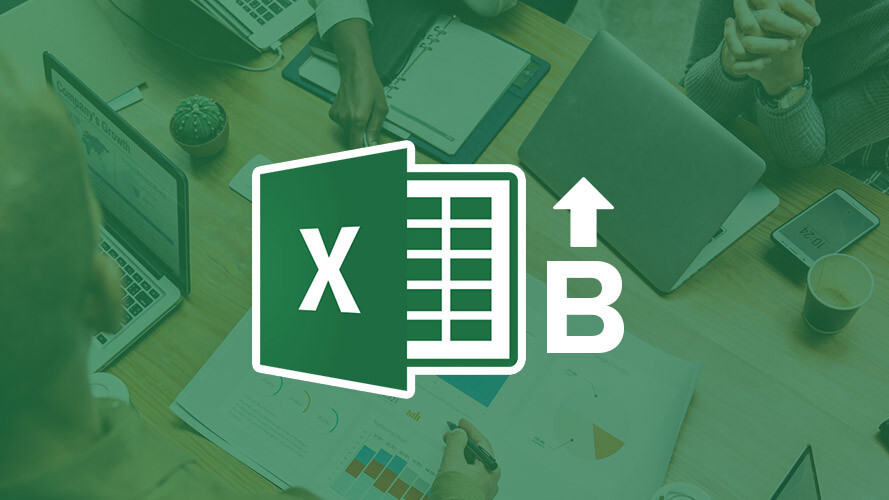 Pay what you want for this massive Excel training bundle