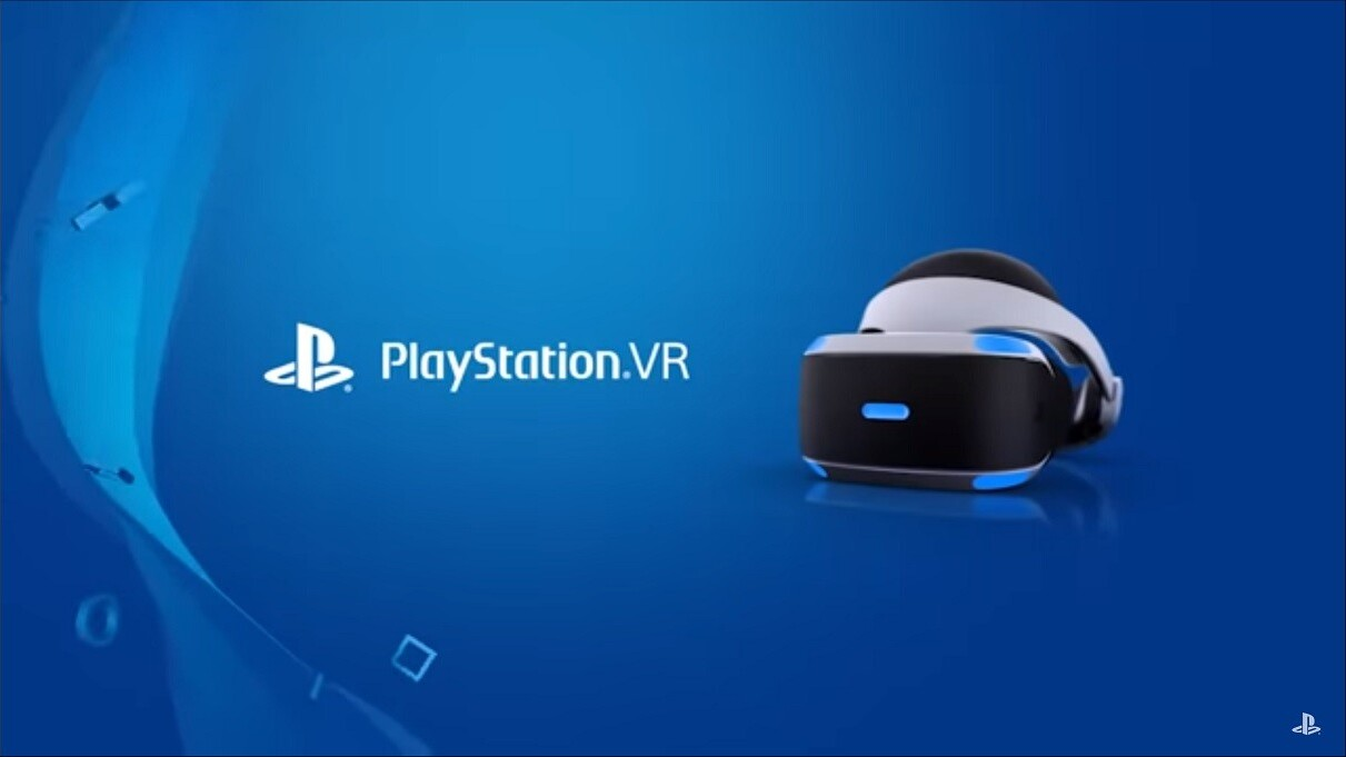 Sony's proposed full-body gyroscope controller for VR looks incredibly fun