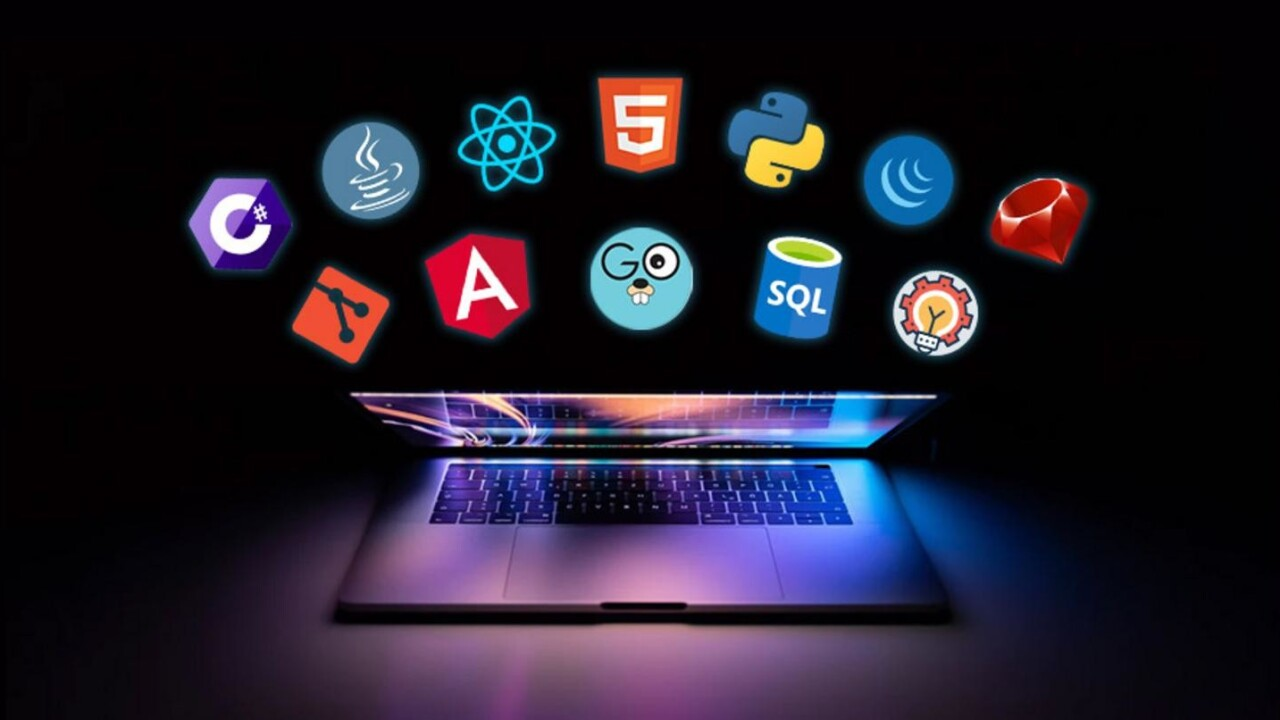 Pay what you want and learn coding online with this bundle