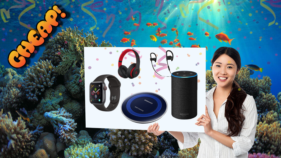 MULTI-CHEAP: So many gadgets are on sale!!!!!!