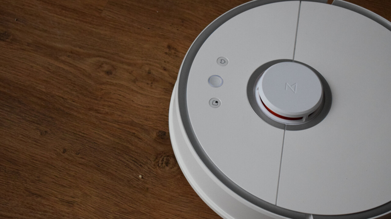 Review: The Roborock S5 robo-vacuum is fast, powerful, and quiet(ish)