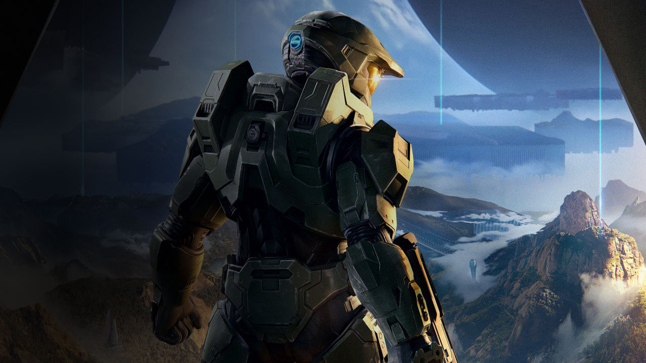 Halo Infinite joins the list of 2020's delayed games