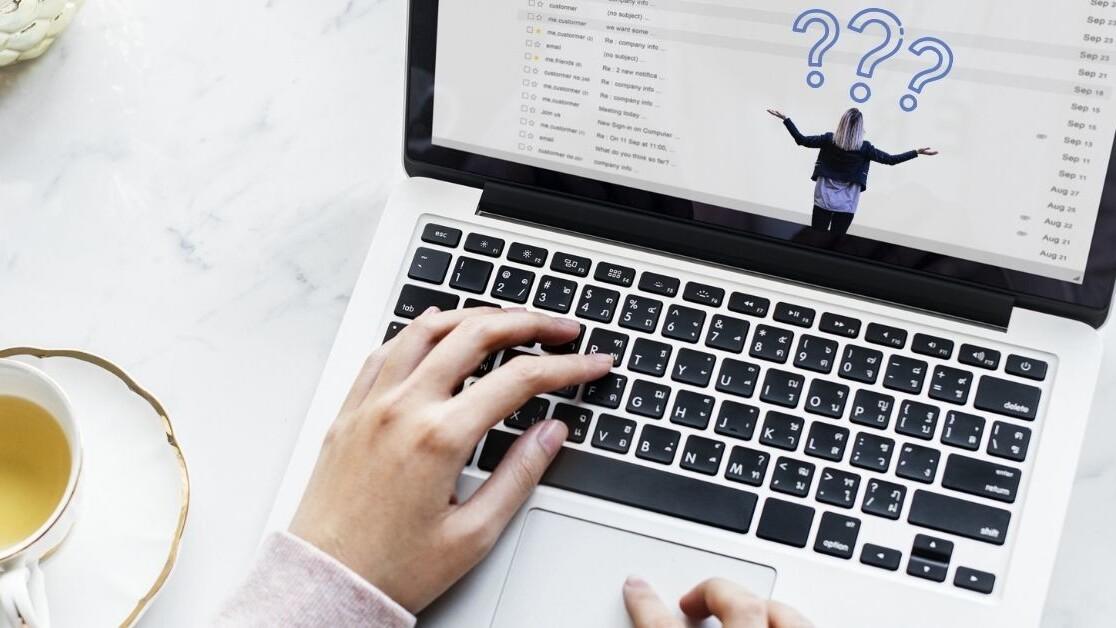 5 easy steps to achieve Inbox Zero