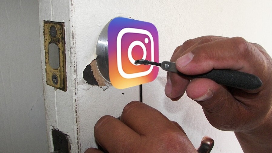 How to recover your hacked Instagram account