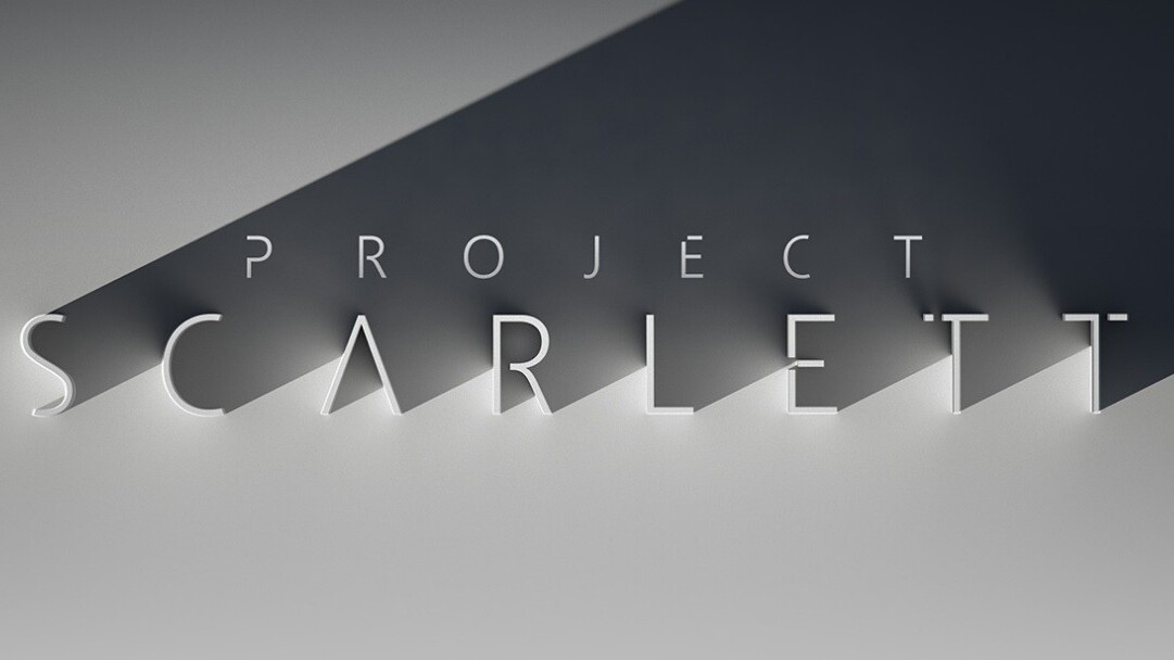 Xbox confirms Project Scarlett is the only console it has in the works