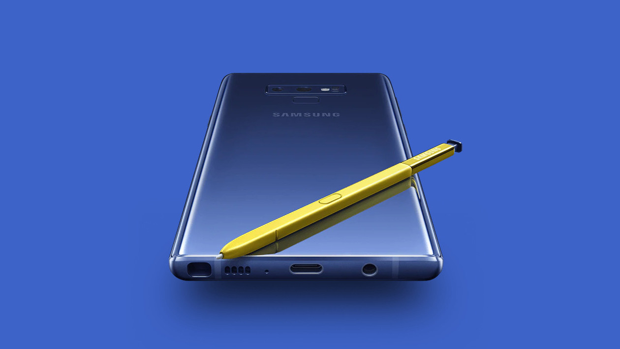 Samsung is reportedly preparing to launch its Galaxy Note 10 in August (Update: event invites hint at Aug 7 unveiling)
