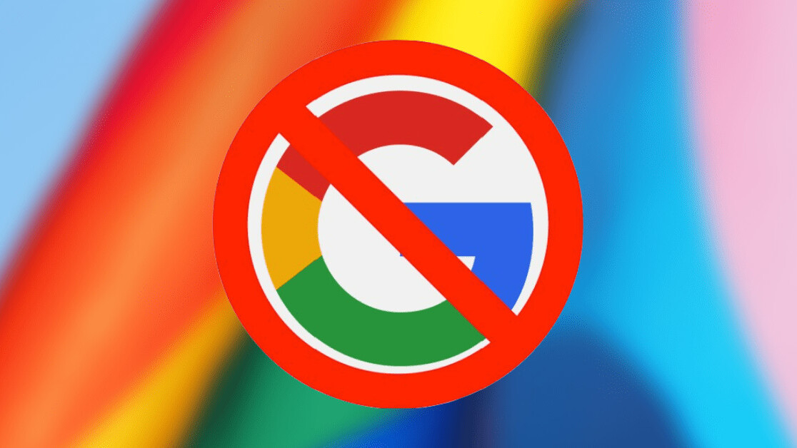 Google's LGBTQ+ employees unsuccessfully demand SF Pride to remove company from parade